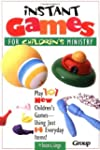 Instant Games for Children's Ministry...