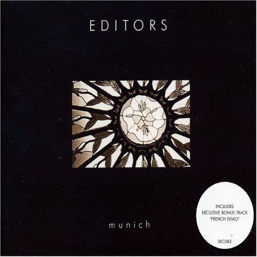 Munich [2 Track CD]