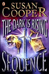 The Dark is Rising Sequence: Over Sea, Under Stone; The Dark is Rising; Greenwitch; The Grey King; Silver O (Puffin Books) by Susan Cooper (1984-10-25)