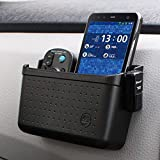 Double Car Storage Case for Wiko Robby Smartphone XL