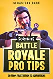 #2: Fortnite Battle Royale Pro Tips: Go From Frustration to Domination