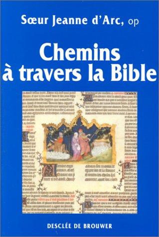 chemins--travers-la-bible