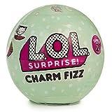 L.O.L. Surprise ! – Charm Fizz – Series 2 – 1 x Ball mit 3 Überraschungen