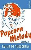 Popcorn Melody (Quartbuch)