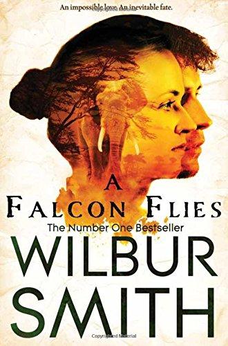 A Falcon Flies (The Ballantyne Novels)