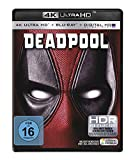 Abbildung Deadpool  (4K Ultra HD) (+ Blu-ray)