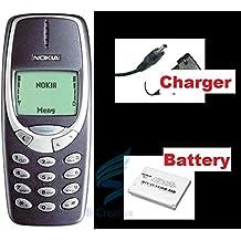 b-creative originale Nokia 3310mobile phone inscatolato nuovo Garanzia First Class UK stock