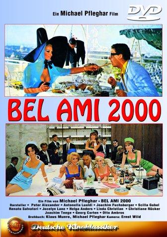 Bild von Bel Ami 2000