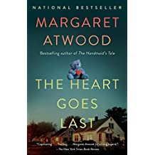 The Heart Goes Last (2016)