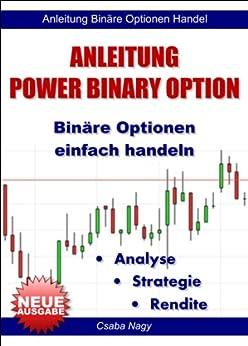 Binary option anleitung fur anfanger