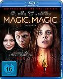 Magic kostenlos online stream
