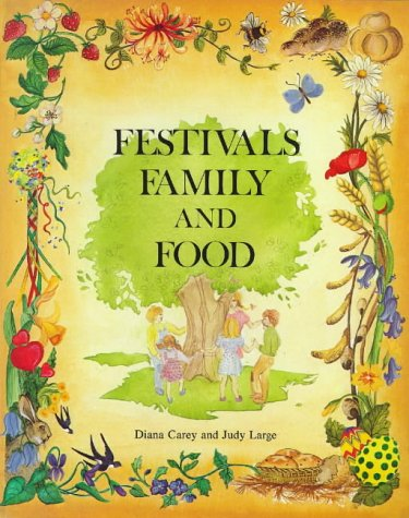 Festivals, Family and Food (Products Food Dawn)