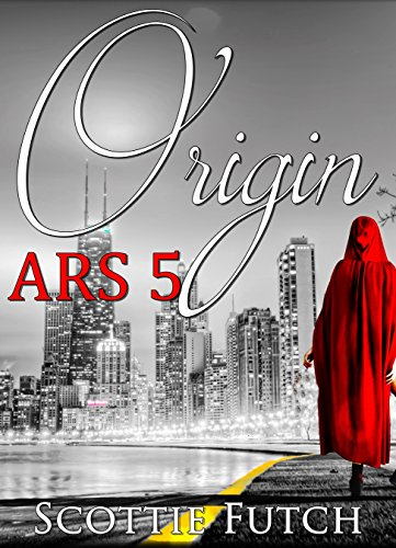 Origin ARS 5 (English Edition)