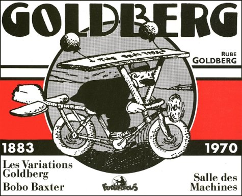 Goldberg : 1883-1970