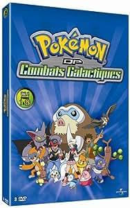Pokémon - DP - Combats galactiques (Saison 12) - Volume 1