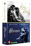 Coffret romance drame 2 films : a star is born ; bodyguard