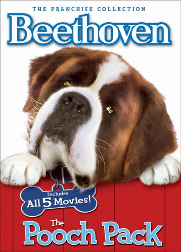 Beethoven: The Pooch Pack (Pack Pooch)