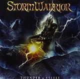 Stormwarrior: Thunder & Steele (Ltd.Gatefold) [Vinyl LP] (Vinyl)