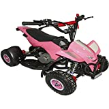 MINI QUAD 49CC ATV013 RAPTOR