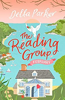 The Reading Group: February (Book 2) (The Reading Group Series) by [Parker, Della]