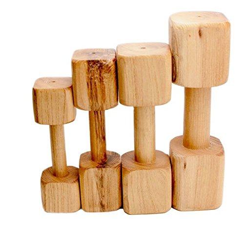 Artikelbild: Julius-K9 26225, Apportierholz 270 g, hart, aus einem Stück
