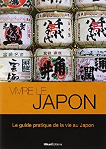 Vivre le Japon Edition simple One-shot