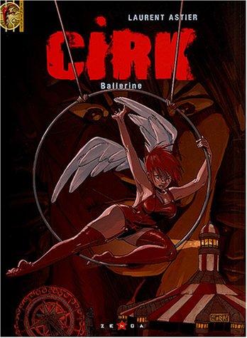 Cirk, tome 2
