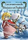 Les Aventures de Bérénice et Profitroll, tome 2: Le Géant Gargan par Labbé