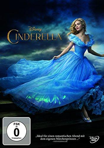 Cinderella (Cinderella-filme Dvd)