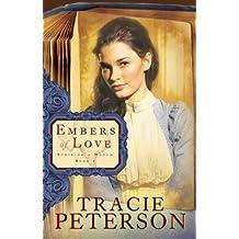 Embers of Love (Striking a Match Book #1)