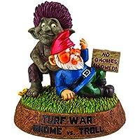 BigMouth Inc Turf War - Gnome vs. Las Estatuas de Jardín Troll