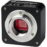 Bresser Mikroskopkamera SP mit 3,1MP USB 2.0 schwarz