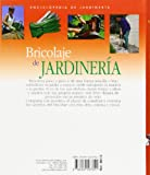 Image de Bricolaje De Jardineria (Enci. De Jardineria) (Enciclopedia De Jardinería)