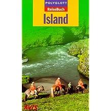 Polyglott ReiseBuch, Island