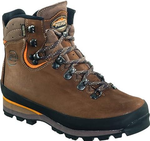 MEINDL chaussures de randonnée pour femme FR:38 Marron - Marron clair