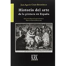 Historia del arte de la pintura en España (Pensamiento)