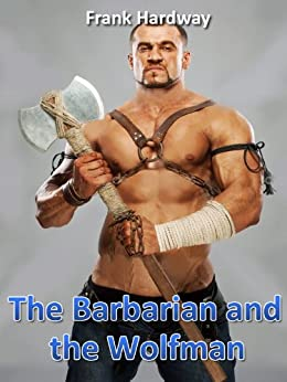 from Wilder the gay barbarian