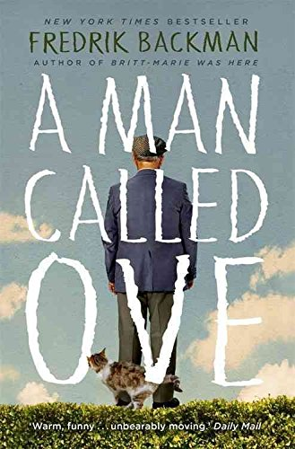 [(A Man Called Ove)] [Author: Fredrik Backman] published on (March, 2017)