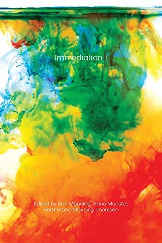 Immediation (Immediations)