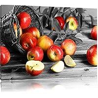 Amazon Fr Panier De Fruits Et Legumes Tableaux Posters Et Arts