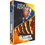 Minority Report + La planète des singes