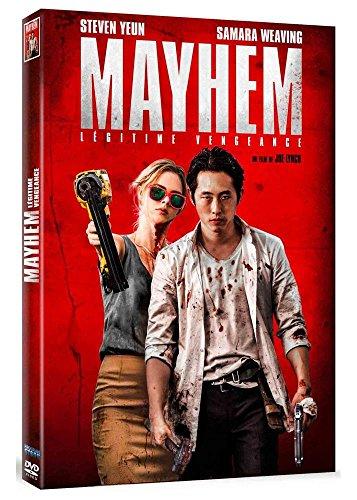 Image de Mayhem