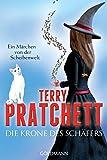 Die Krone des Schäfers: Ein Märchen von der Scheibenwelt - Terry Pratchett