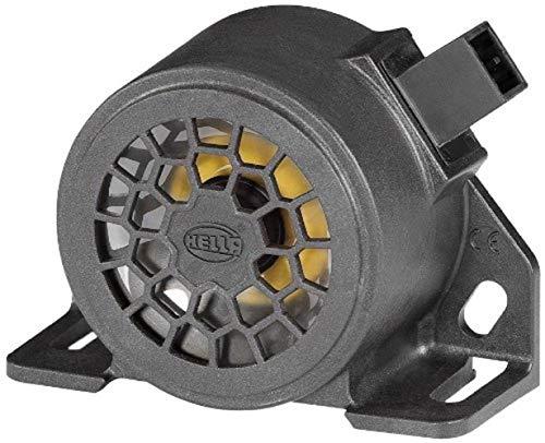 4//à lavant Feeldo Alarme avertisseur de recul /à bips 8/capteurs de secours pour stationnement de voiture 4//à larri/ère