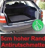 RAU Passform Kofferraumwanne Laderaumwanne Wanne, Fahrzeug Siehe Text