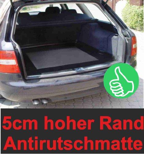 RAU Passform Kofferraumwanne Laderaumwanne Wanne für das von Ihnen ausgewählte Fahrzeug, siehe Artikelbeschreibung