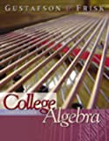 College Algebra (with CD-ROM, BCA/iLrn Tutorial, and InfoTrac)