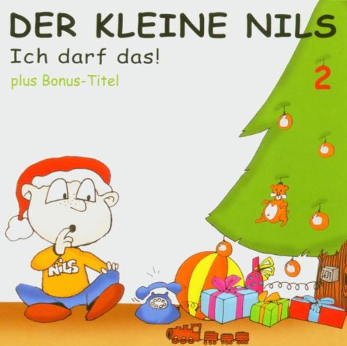 Ich darf das! Ltd. Weihnachts-Edition
