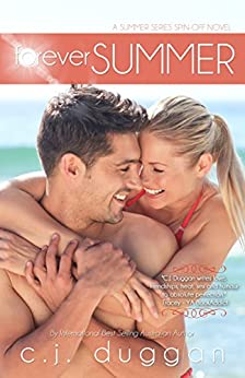 Forever Summer (Book # 7 The Summer Series) by [Duggan, CJ]
