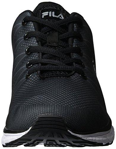 Sneaker Men Fila Base Black Herren Low Affair Schwarz 4wf18q